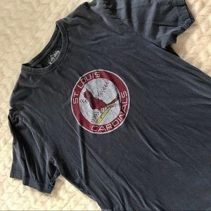 St. Louis Cardinals Mens T-Shirt